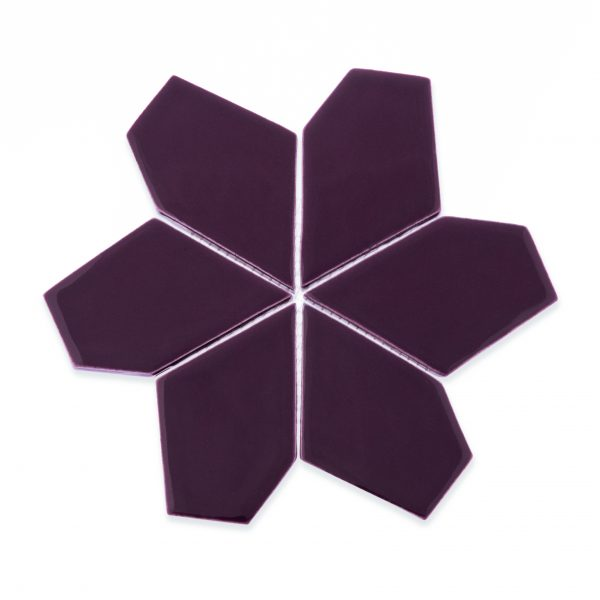 Type5_DarkPurple - Greenmount Tiles