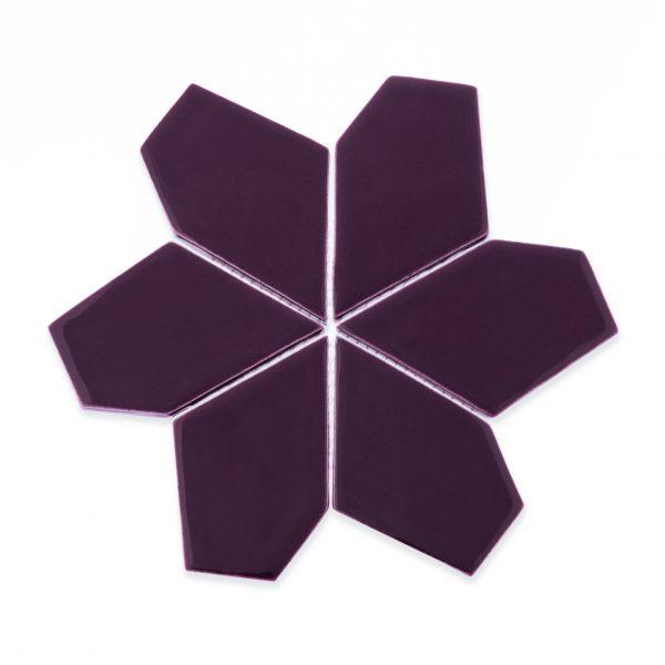Type5_DarkPurple - Greenmount Tiles