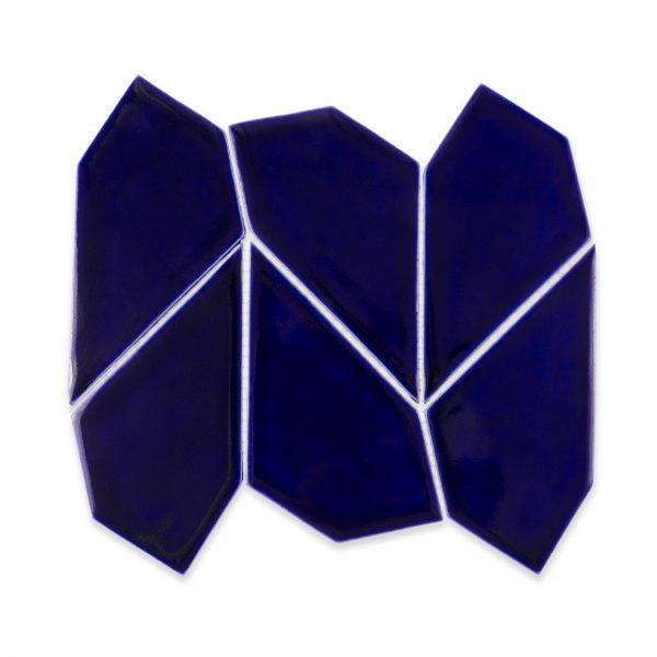 Type 6 - Cobalt Greenmount Tiles